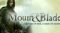 GoG раздает всем Mount and Blade бесплатно до 22 мая. Получить игру можно на главной странице — https://www.gog.com/ Или на странице игры — https://www.gog.com/game/mount_blade Раздают только оригинал, без дополнений Смотрите […]