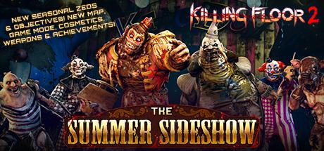 Игра Killing Floor 2 бесплатно на неделю