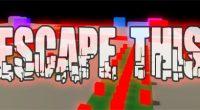 Раздача: http://keychampions.net/view.php?gid=10350 Cтим: http://store.steampowered.com/app/467370/Escape_This/?l=russian Карточки есть Смотрите также: Моды для игр.