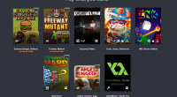 HumbleBundle запустил очередной бандл. В него вошли эти игры: Сам бандл: https://www.humblebundle.com/gamemaker-rebundle Смотрите также: Моды для игр.