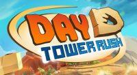 Раздача здесь: https://marvelousga.com/giveaway.php?id=407 Игра в Steam: http://store.steampowered.com/app/423550/Day_D_Tower_Rush/ Карточки есть. Смотрите также: Моды для игр.