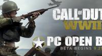 Открытый бета-тест проходит с 29 сентября — 2 октября Открытый бета-тест Call of Duty®: WWII для ПК дает вам шанс ознакомиться с сетевыми режимами и предоставить разработчикам необходимые данные еще […]