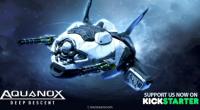 Раздача здесь: https://gleam.io/teAzA/aquanox-deep-descent-giveaway Игра в Стиме: http://store.steampowered.com/app/254370/Aquanox_Deep_Descent/ Карточки есть Смотрите также: Моды для игр.