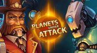 Раздача: https://www.dlh.net/en/steam-keys.html Игра в стиме: http://store.steampowered.com/app/218510/Planets_Under_Attack/ Карточек нет. Смотрите также: Моды для игр.