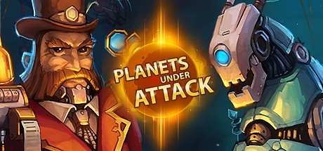Раздача Planets under Attack