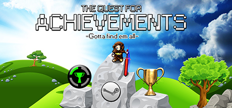 Раздача: https://getkeys.net/giveaway.php?id=47 Игра в Стим: http://store.steampowered.com/app/602940/The_Quest_for_Achievements/ Карточки отсутствуют. Смотрите также: Моды для игр.