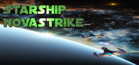Раздача Starship: Nova Strike